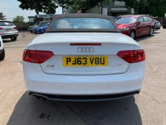 AUDI A5 TDI S LINE SPECIAL EDITION START/STOP - FULL SERVICE HISTORY -  - 814 - 9