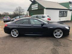 BMW 6 SERIES 640D M SPORT GRAN COUPE - 988 - 5