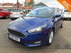 FORD FOCUS - FULL FORD HISTORY ZETEC TDCI - VERY LOW MILEAGE - 159 - 1