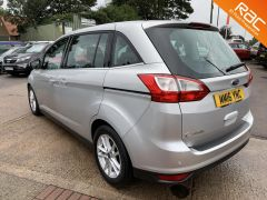 FORD GRAND C-MAX ZETEC TDCI - FULL SERVICE HISTORY - ONE LADY OWNER  - 531 - 8