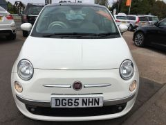 FIAT 500 LOUNGE - FULL SERVICE HISTORY - 377 - 2