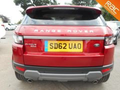 LAND ROVER RANGE ROVER EVOQUE SD4 PURE - 58 - 5