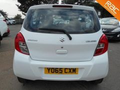 SUZUKI CELERIO SZ2 VERY LOW MILEAGE - 68 - 5