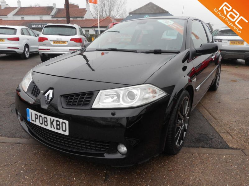 Used RENAULT MEGANE in Hatfield, South Yorkshire for sale