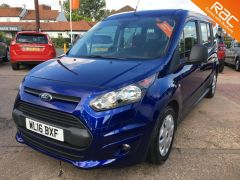 FORD GRAND TOURNEO CONNECT ZETEC TDCI - ONE OWNER FROM NEW - 522 - 1
