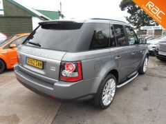 LAND ROVER RANGE ROVER SPORT SDV6 HSE -FULL LAND ROVER SERVICE HISTORY - 172 - 5
