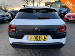 CITROEN C4 CACTUS BLUEHDI FLAIR EDITION - 1014 - 4