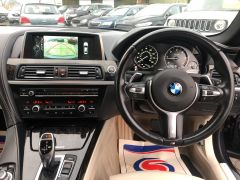 BMW 6 SERIES 640D M SPORT GRAN COUPE - 988 - 12