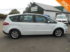 FORD S-MAX - AUTO POWERSHIFT - SEVEN SEATS -   ZETEC TDCI - FULL FORD SERVICE HISTORY - 133 - 5