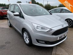FORD GRAND C-MAX ZETEC TDCI - FULL SERVICE HISTORY - ONE LADY OWNER  - 531 - 3