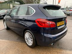 BMW 2 SERIES 218D LUXURY ACTIVE TOURER- OUTSTANDING CONDITION -  - 1013 - 9