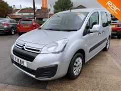 CITROEN BERLINGO MULTISPACE BLUEHDI FEEL - FULL SERVICE HISTORY + ONE PRIVATE OWNER ONLY  ! - 516 - 1