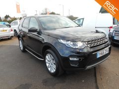 LAND ROVER DISCOVERY SPORT TD4 SE TECH - ONE PRIVATE OWNER  - 310 - 3