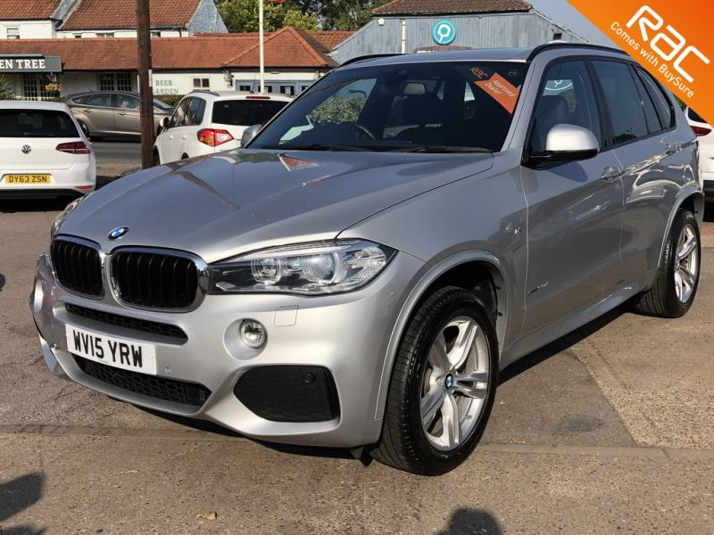 Used BMW X5 in Hatfield, South Yorkshire for sale