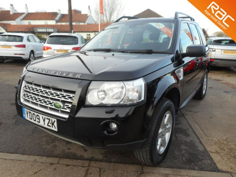 Used LAND ROVER FREELANDER in Hatfield, South Yorkshire for sale