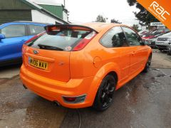 FORD FOCUS ST-3 - 126 - 6