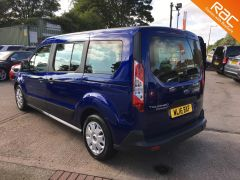 FORD GRAND TOURNEO CONNECT ZETEC TDCI - ONE OWNER FROM NEW - 522 - 9
