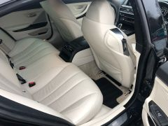 BMW 6 SERIES 640D M SPORT GRAN COUPE - 988 - 14