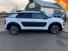 CITROEN C4 CACTUS BLUEHDI FLAIR EDITION - 1014 - 6