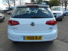 VOLKSWAGEN GOLF MATCH TDI BLUEMOTION TECHNOLOGY - 51 - 5
