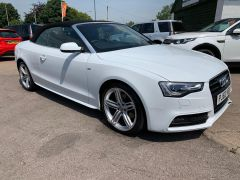 AUDI A5 TDI S LINE SPECIAL EDITION START/STOP - FULL SERVICE HISTORY -  - 814 - 15