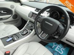 LAND ROVER RANGE ROVER EVOQUE SD4 PURE - 58 - 8