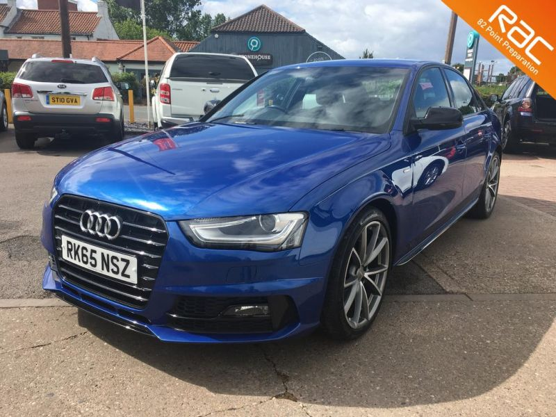 Used AUDI A4 in Hatfield, South Yorkshire for sale