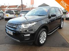 LAND ROVER DISCOVERY SPORT TD4 SE TECH - ONE PRIVATE OWNER  - 310 - 1