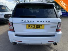 LAND ROVER RANGE ROVER SPORT SDV6 AUTOBIOGRAPHY SPORT - 739 - 7