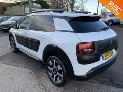 CITROEN C4 CACTUS BLUEHDI FLAIR EDITION - 1014 - 8