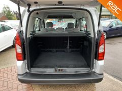 CITROEN BERLINGO MULTISPACE BLUEHDI FEEL - FULL SERVICE HISTORY + ONE PRIVATE OWNER ONLY  ! - 516 - 14