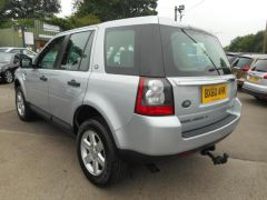 LAND ROVER FREELANDER TD4 GS - 69 - 6