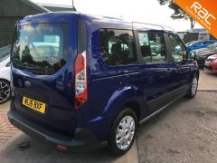 FORD GRAND TOURNEO CONNECT ZETEC TDCI - ONE OWNER FROM NEW - 522 - 5